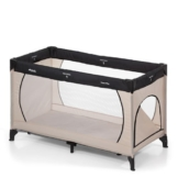 Hauck – Reisebett Dream'n Play Plus - 1